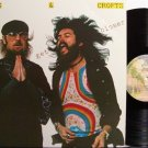 Seals & Crofts - Get Closer - Vinyl LP Record - Rock