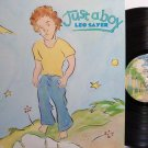 Sayer, Leo - Just A Boy - Vinyl LP Record - The Little Prince Cover - Rock