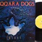 Saqqara Dogs - Thirst - Vinyl LP Record - Indie Rock