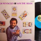 Sam The Sham & The Pharaohs - Ten Of Pentacles - Vinyl LP Record - Rock