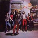 Sad Cafe - Facades - Sealed Vinyl LP Record - Rock