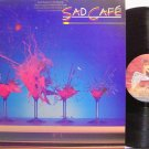 Sad Cafe - Self Titled - Vinyl LP Record - Rock