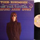 Rundgren, Todd - Presents The Ever Popular Tortured Artist Effect - Vinyl LP Record - Rock