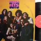 Ruben & The Jets - For Real - Vinyl LP Record - Rock
