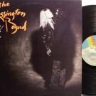Rossington Band, The - Love Your Man - Vinyl LP Record - Lynyrd Skynyrd - Rock