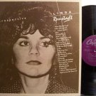 Ronstadt, Linda - A Retrospective - Vinyl 2 LP Record Set - Rock