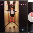 Ronstadt, Linda - Living In The USA - Vinyl LP Record - Rock