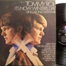 Roe, Tommy - It's Now Winters Day - Vinyl LP Record - Rock