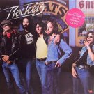Rockets, The - Self Titled - Sealed Vinyl LP Record - Rock