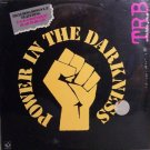 Robinson, Tom / TRB - Power In The Darkness - Sealed Vinyl 2 LP Record Set - Rock