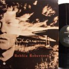 Robertson, Robbie - Self Titled - Vinyl LP Record - The Band - Rock