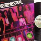 Roadmaster - Hey World - Vinyl LP Record - Rock