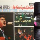 Rivers, Johnny - At The Whisky A Go Go - Vinyl LP Record - Rock