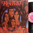 Revival - Self Titled - Vinyl LP Record - Rock