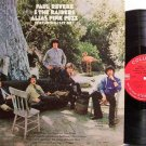 Revere, Paul & The Raiders - Alias Pink Puzz - Vinyl LP Record - Rock