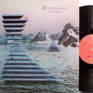 Renaissance - Prologue - Vinyl LP Record - Rock