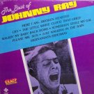 Ray, Johnnie - The Best Of Johnnie Ray - Sealed Vinyl LP Record - Pop Rock