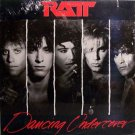 Ratt - Dancing Undercover - Sealed Vinyl LP Record - Rock