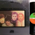 Rascals, The - Freedom Suite - Vinyl 2 LP Record Set - Rock