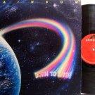 Rainbow - Down To Earth - Vinyl LP Record - Rock