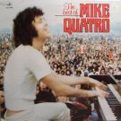 Quatro, Mike - The Best Of Mike Quatro - Sealed Vinyl LP Record - Rock