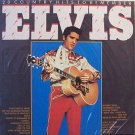 Presley, Elvis - 20 Country Hits To Remember - Holland Pressing - Sealed Vinyl LP Record - Rock