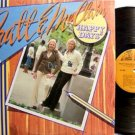 Pratt & McClain - Happy Days - Vinyl LP Record - Rock