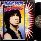 Pop, Iggy - Instinct - Vinyl LP Record - Rock