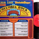Pizza Inn Presents Columbia Rock - Various Artists - Vinyl LP Record - Rock