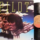 Pilot - Self Titled - Vinyl LP Record - Rock