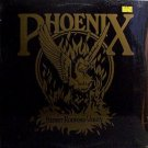 Phoenix - Self Titled - Sealed Vinyl LP Record - John Verity - Rock