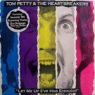 Petty, Tom - Let Me Up I've Had Enough - Sealed Vinyl LP Record - Rock