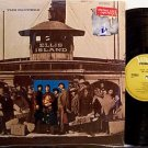 Paupers, The - Ellis Island - Vinyl LP Record - Rock