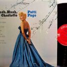 Page, Patti - Hush Hush Sweet Charlotte - Vinyl LP Record - Pop