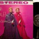 Page, Patti - The Waltz Queen - Vinyl LP Record - Pop