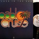 Pablo Cruise - A Place In The Sun - Vinyl LP Record - Rock