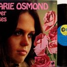 Osmond, Marie - Paper Roses - Vinyl LP Record - Pop Rock