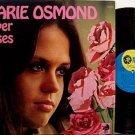 Osmond, Marie - Paper Roses - Vinyl LP Record - Pop Rock
