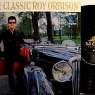 Orbison, Roy - The Classic Roy Orbison - Vinyl LP Record - Rock