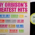 Orbison, Roy - Roy Orbison's Greatest hits - Vinyl LP Record - Rock