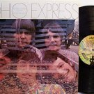 Ohio Express - Self Titled - Vinyl LP Record - Rock