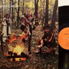 Nymphs & Satyrs - Self Titled - Vinyl LP Record - Hippie Baroque Rock