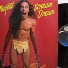 Nugent, Ted - Scream Dream - Vinyl LP Record - Rock