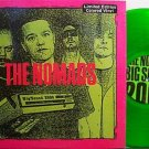 Nomads, The - Big Sound 2000 - Green Colored Vinyl - LP Record - Indie Rock