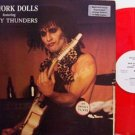 "New York Dolls - Personality Crisis - Red Vinyl - 12"" Single - Netherlands Pressing - Rock"