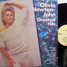 Newton John, Olivia - Greatest Hits - Germany Pressing - Vinyl LP Record - Pop Rock