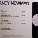 "Newman, Randy - Promo Only 12"" Radio EP - Vinyl Record - Rock"
