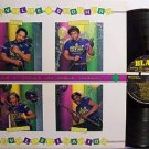 Neville Brothers, The - Neville Ization - Vinyl LP Record - Rock