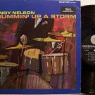 Nelson, Sandy - Drummin' Up A Storm - Vinyl LP Record - Rock