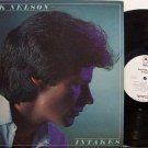 Nelson, Rick - Intakes - White Label Promo - Vinyl LP Record - Rock